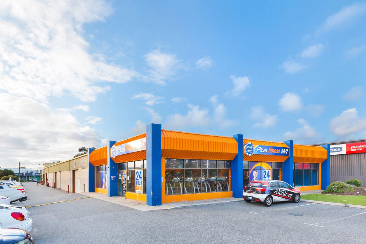 Showroom/Warehouse Erindale Road, Balcatta